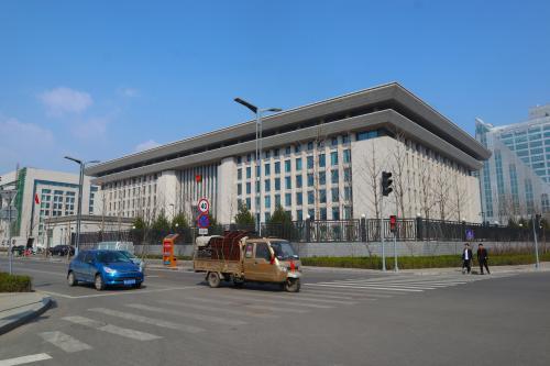 太原市人民检察院